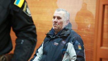 Россошанский-старший сменил показания после выхода сына на свободу - фото 1