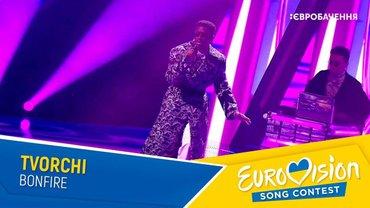 Коллектив TVORCHI порвал второй финал нацотбора на Евровидение - фото 1