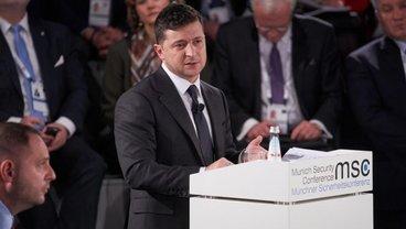 Зеленский так хочет провести выборы, что отдаст границу Украины русским - фото 1