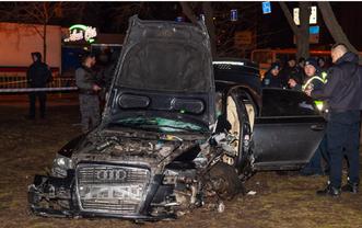 В Днепре водитель попытался сбежать и  задавил трех человек – ФОТО, ВИДЕО - фото 1