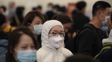 Количество погибших от коронавируса постоянно растет - фото 1