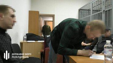 """В ГБР заявили о задержании """"Омеговца""""-убийцы - фото 1"""