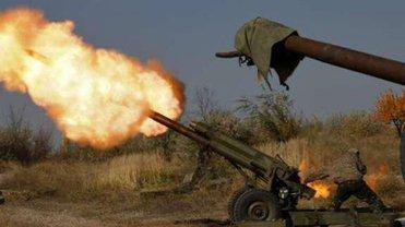 Обстрелы боевиков 18 февраля: у Рябошапки открыли дело  - фото 1