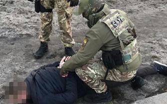 """СБУ схватила шпиона """"ЛНР"""" в Киеве: Что известно?  - фото 1"""