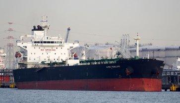 С танкера Alpine Penelop похитили 10 моряков - фото 1