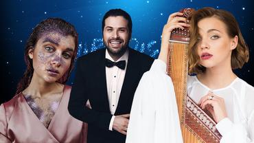 Евровидение-2020: Кто поедет от Украины?  - фото 1