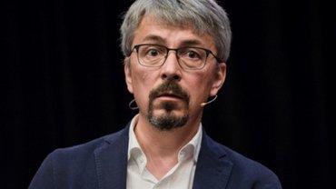 Ткаченко мешает украинский язык - фото 1
