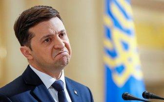 Зеленский пригрозил лишить Кабмин зарплаты: Известно почему  - фото 1