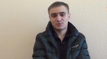 Боевики пополнили обменный фонд сотрудником университета - фото 1