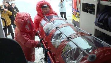 У украинки обнаружили коронавирус: Все подробности - фото 1