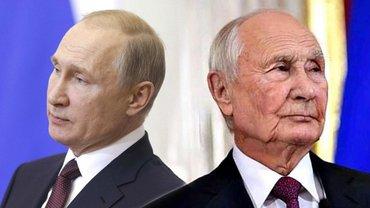 """""""Это было…"""": Путин рассказал о своих двойниках - фото 1"""