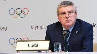 Президент МОК призывает не хайповать на теме отмены Олимпиады - фото 1