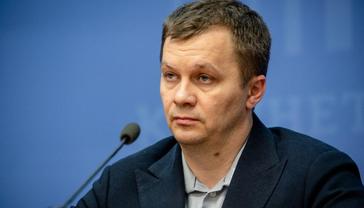 """Маркарова """"умыла"""" Милованова и намекнула на коррупцию - фото 1"""