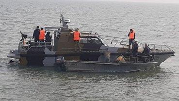 В Украине оштрафовали моряков, захваченных Россией – ФОТО, ВИДЕО - фото 1