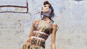 Какие модные бренды любят итальянки? - фото 1