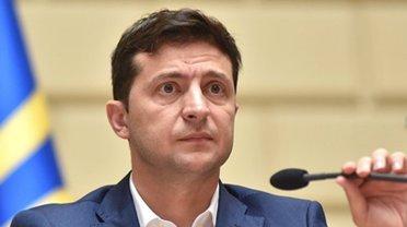 Зеленский назвал замену Гончаруку – СМИ - фото 1