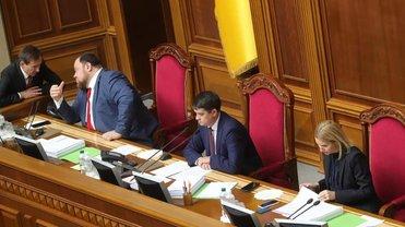 Рябошапку будут увольнять сегодня - фото 1