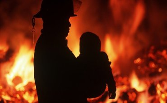 Под Черновцами заживо сгорели дети: Раскрыты детали - фото 1