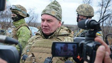 Андрей Таран - министр обороны - фото 1