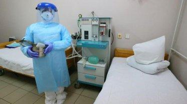 В МОЗ коронавирус не обнаруживают - фото 1