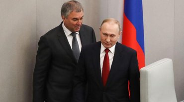 Путин будет править русскими пока не отправится к Кобзону - фото 1
