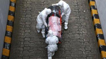 Кабмин решил подготовиться к наступлению коронавируса - фото 1