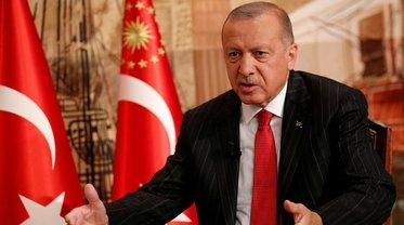 Эрдоган похвастался расправой над русскими - фото 1
