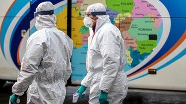 Коронавирус стал пандемией - фото 1