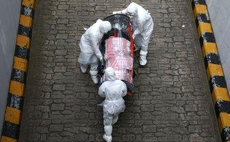 Украинский дипломат заразился коронавирусом - фото 1
