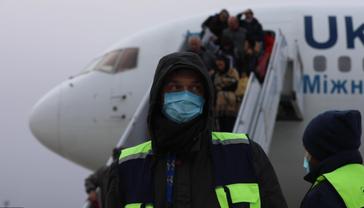 Названа дата эвакуации украинцев из Италии: Все подробности - фото 1