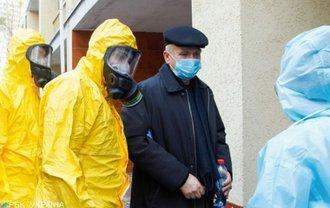 В Украине от коронаваруса излечился один человек  - фото 1