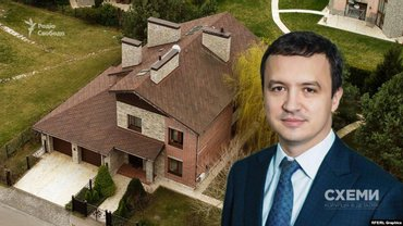 Игорь Петрашко успел построить дом, но не успел его указать - фото 1
