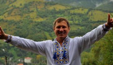 Сергей Шахов - биография нардепа - фото 1