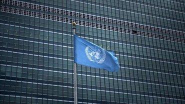 ООН поможет Украине преодолеть коронавирус - фото 1