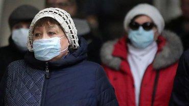 В Конотопе официально зафиксировали коронавирус - фото 1