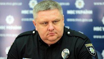 Глава нацполиции Киева слег с коронавирусом - фото 1