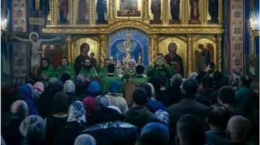 Походы зараженных в церкви способствуют распространению пандемии - фото 1