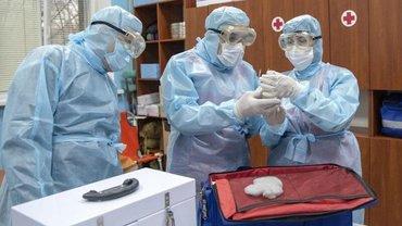 В Украине коронавирус официально подтвердили у 418 человек - фото 1