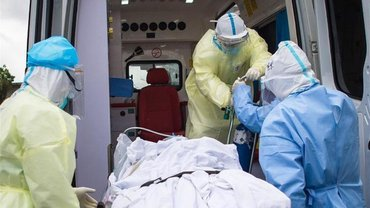 Обсервация киевлян и приезжих туристов может проходить в Чернобыльской больнице - фото 1