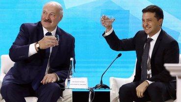 Украина влупила санкциями по Беларуси - фото 1