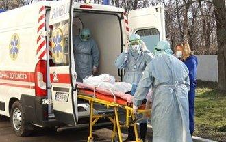 За сутки в больницы Киева поступило 13 человек - фото 1