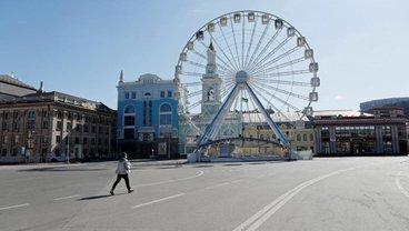 Коронавирус распространяется по Киеву - фото 1