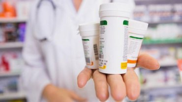 Медикаменти - фото 1