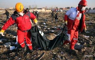 В Иране назвали гибель лайнера МАУ хорошей работой, Украина требует объяснений - фото 1