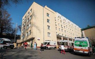 В Александровской больнице умер подключенный к ЭКМО пациент - фото 1