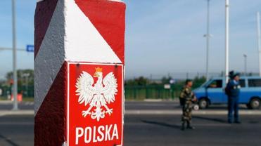Вернувшиеся из-за границы Украины массово сбегают из самоизоляции и рвутся в Польшу - фото 1