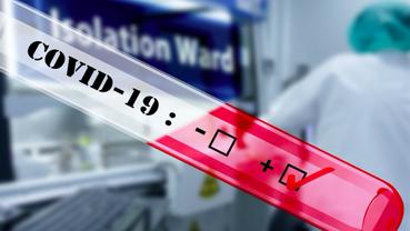 Власти страны не могут обуздать коронавирус без дополнительных мер - фото 1