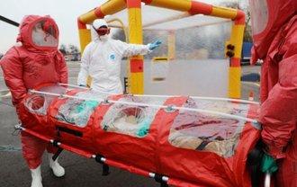 За сутки киевские медики госпитализировали троих больных коронавирусом  - фото 1