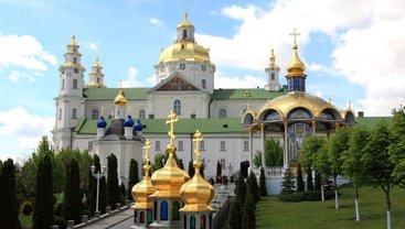 В Почаевской Лавре зафиксировали первую смерть от коронавируса - фото 1