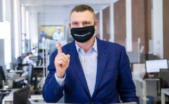 В Лавре усилили карантин, зараженных все больше – Кличко - фото 1